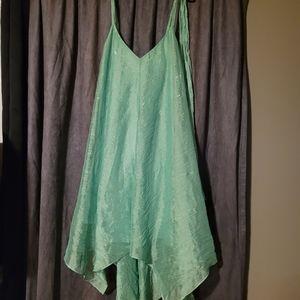 HD Paris Slip Dress